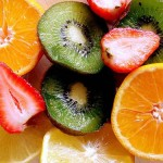 citrus for your skin